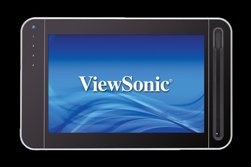 ViewSonic PD1012