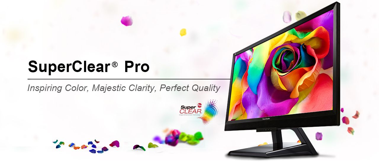 SuperClear Pro