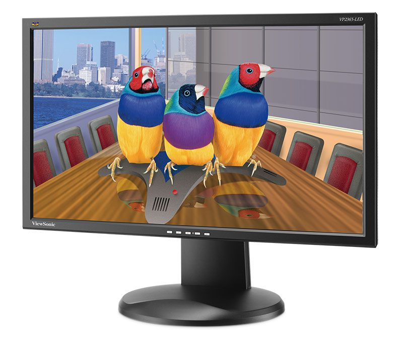 VIEWSONIC VP2365-LED FULL HD MONITOR DRIVERS FOR WINDOWS XP